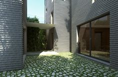 VTN | Vo Trong Nghia Architects - House for Trees