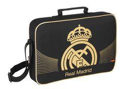 Cartera del Real Madrid C.F. 17,90 €