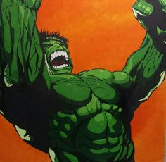 #Hulk #Fan #Art. (Big Hulk) By: Killologist. (THE * 5 * STÅR * ÅWARD * OF: * AW YEAH, IT'S MAJOR ÅWESOMENESS!!!™)[THANK Ü 4 PINNING!!!<·><]<©>ÅÅÅ+(OB4E)    https://s-media-cache-ak0.pinimg.com/564x/ce/8b/d7/ce8bd70638db4e803f31b8fc71c20b8c.jpg