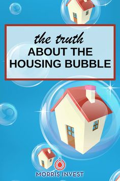 The bad news is: we are in a housing bubble again. But don't panic; this situation is not as dire as 2008. Millennials aren't buying homes, and it's changed the game!