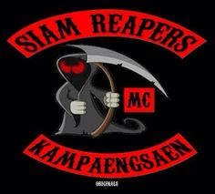 Siam reapers MC