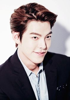 "Kim Woo Bin for ""Valentine day with Woo Bin in Thailand"""