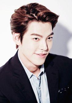 "Kim Woo Bin for ""Valentine day with Woo Bin in Thailand"""