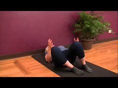 Shoulder Series: Part 3, Back Crawl