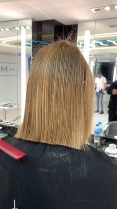 Easy Hairstyles, Hairstyle Men, Style Hairstyle, Hairstyles 2018, Pretty Hairstyles, Girl Hairstyles, Hair Transformation, Hair Cutting Videos, Hair Videos