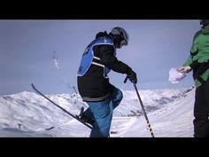 Le SFR Tour Val Thorens 2013 - Report video!!   www.valthorens.com