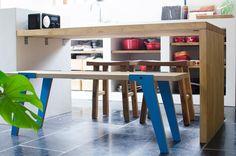 Smukke møbler fra belgiske rform