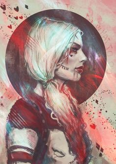 Harley by Monika Gross                                                       …