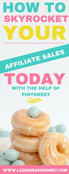 How to make money with Affiliate Marketing | Make money with affiliate marketing | how to use affiliate links | what products to use for affiliates | using affiliate links on Pinterest | How to make money Blogging | How to make money online as a stay at home mom | Learn more about Affiliate marketing | How to increase your affiliate sales #Affiliatemarketing #Afflink #Ladiesmakemoneyonline Making money online with your blog with Affiliate links.