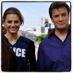 Castle Series, Castle Tv Shows, Best Suspense Books, Detective, Watch Castle, Castle Season, Female Movie Stars, Richard Castle, Castle Beckett