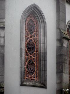Pormenor da Capela dos Pestanas