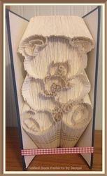 Bear Hug on Craftsuprint - View Now!