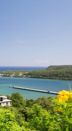 Falmouth, Jamaica | Experience romantic and adventurous times at the heralded Jewel of Runaway Bay Resort.