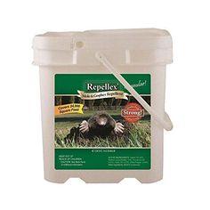 Repellex Mole/Vole/Gopher Repellent