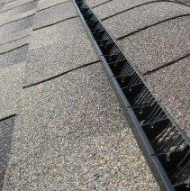 Roof Ventilation - Solving Attic Condensation with Ridge Venting | GENERAL ROOFING SYSTEMS CANADA (GRS)