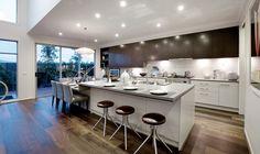 Somerville 46 Kitchen - Modern Kitchen Design
