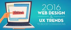 """""""Just because it's a trend doesn't mean you have to use it,"""" says McDowell. """"Web design should be very customized to your specific business needs. One size doesn't fit all! - See more at: http://www.websitemagazine.com/content/blogs/posts/archive/2015/12/09/infographic-2016-conversion-boosting-design-trends.aspx?utm_content=buffer2b561&utm_medium=social&utm_source=twitter.com&utm_campaign=buffer#sthash.M75QfKYH.dpuf"""