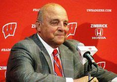 Return of Coach Alvarez Adds Riveting Subplot to 2013 Rose Bowl