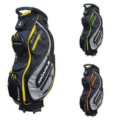 New for 2017 the iCart Aquapel 2 trolley bag. 3 colours available and 10 off now at www.golf-xpress.com #masters #golf #icart #golfbag #golftrolley http://ift.tt/2kX8dZ1