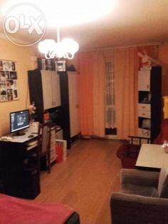 750 zł: Do wynajęcia jest pokój w dwupokojowym mieszkaniu w samym centrum Olsztyna, na ulicy Grunwaldzkiej. W drugim pokoju mieszka sympatyczna młoda para:) Pokój jedno lub dwuosobowy z BALKONEM, doskonała ...