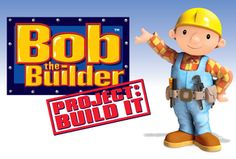 SEE BOB THE BUILDER IN ORANGE COUNTY  At the Santa Ana Discovery Science Center, Now Thru Jan 6, 2013