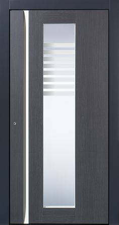 Haustürmodell VERONA von Pieno® - Türen / Doors