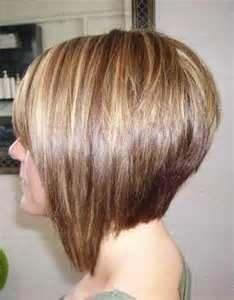 Remarkable Bobs Angled Bobs And Bob Back View On Pinterest Short Hairstyles Gunalazisus