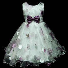 Lindos Vestidos Para Uma Linda Princesa! - R$ 150,00 no MercadoLivre