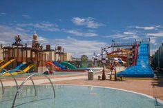 Sirenis Punta Cana Resort y Casino & AquaGames - Vaca.do - Virgnia Medina Punta Cana, Tropical, Fair Grounds, Fun, Channel, Travel, Going Gray, Beach, Vacation Places