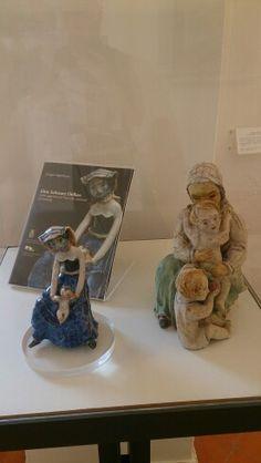 Museo della Ceramica, Villa Guariglia