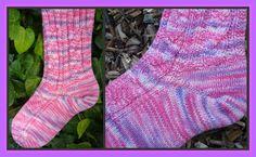Blender-Socken