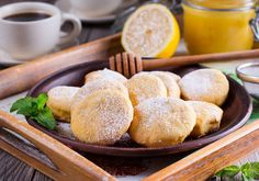 Feeling zesty? These citrus-flavored lemon tea sandwiches are perfect for afternoon tea. Stick with the lovely lemon flavors with these yummy rosemary lemon sandwich cookies filled with lemon curd and mascarpone cheese.