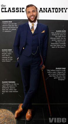 Big Bammy's Blog: #BBB NEWS  Distinguished Gentleman: Jidenna's ...