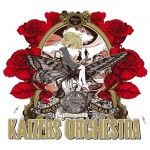 Video: Kaizers Orchestra - Begravelsespolka