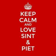 Love Sint & Piet.