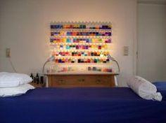 Spezielle Farbbehandlung bei Erschöpfung. Ein Mix aus Aura Soma, Reiki und Energiearbeit. Mehr unter www.diefarbheilerin.de