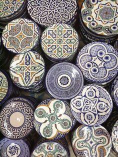 Fancy - Patterns of Marrakech...lanceric