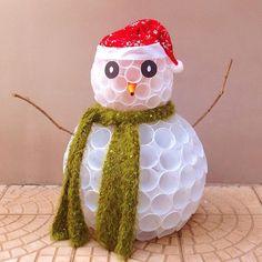 Ho Ho Ho  Olaf passa