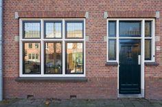 Future House, Facade, New Homes, Windows, Inspiration, The Hague, Biblical Inspiration, Facades, Inspirational