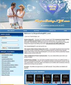 Dating with genital herpes advice