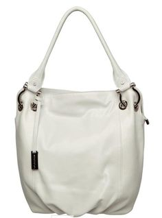 Stylish Bag (Margareth) in Lizard Cut Calf Leather by VERAGIOIA