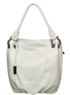 Stylish Bag (Margareth) in Lizard Cut Calf Leather by VERAGIOIA