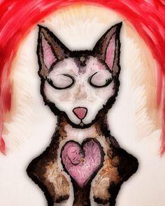 #zen #cat #purrfect