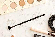 Pinceaux Zoeva, nouveautés 2017.  Sur mon blog beauté, Needs and Moods, je vous donne mon avis sur deux nouveaux pinceaux de maquillage Zoeva: le Petit Face Definer et le Petit Fan: http://www.needsandmoods.com/zoeva-pinceau-maquillage/  #Zoeva #ZoevaCosmetics #pinceau #pinceaux #brush #brushes #maquillage #makeup #beaute #beauté #beauty #blog #blogueuse #BlogBeaute #BlogBeauté #BeautyBlog #BeautyBlogger #BBlog #BBlogger #FrenchBlogger #TheBeautyst @zoevacosmetics #TheBeautyst @thebeautyst