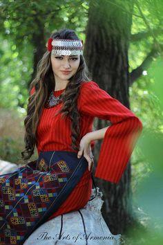 Armenian National Garment