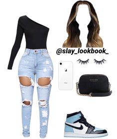 Cute girls Jordan outfit idea 😍 - Cute girls Jordan outfit idea 😍, Source by - Casual Teen Fashion, Teen Fashion Outfits, Black Girl Fashion, Fashion Ideas, Swag Fashion, Dope Fashion, Tween Fashion, Hipster Fashion, Fashion 2020