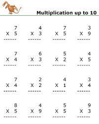 multiplication grid method worksheet generator maths. Black Bedroom Furniture Sets. Home Design Ideas