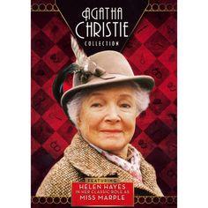 Agatha christie collection helen haye (Dvd)