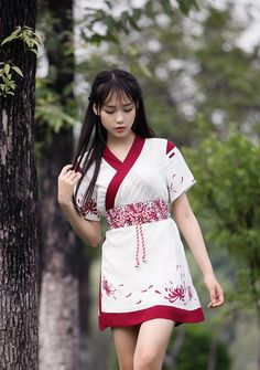 Creepy Cute, Hanfu, Kawaii Fashion, Bat Wings, Cosplay, Shirt Dress, Black And White, Princess, Art Reference
