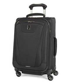 Travelpro Luggage Maxlite 4 Review
